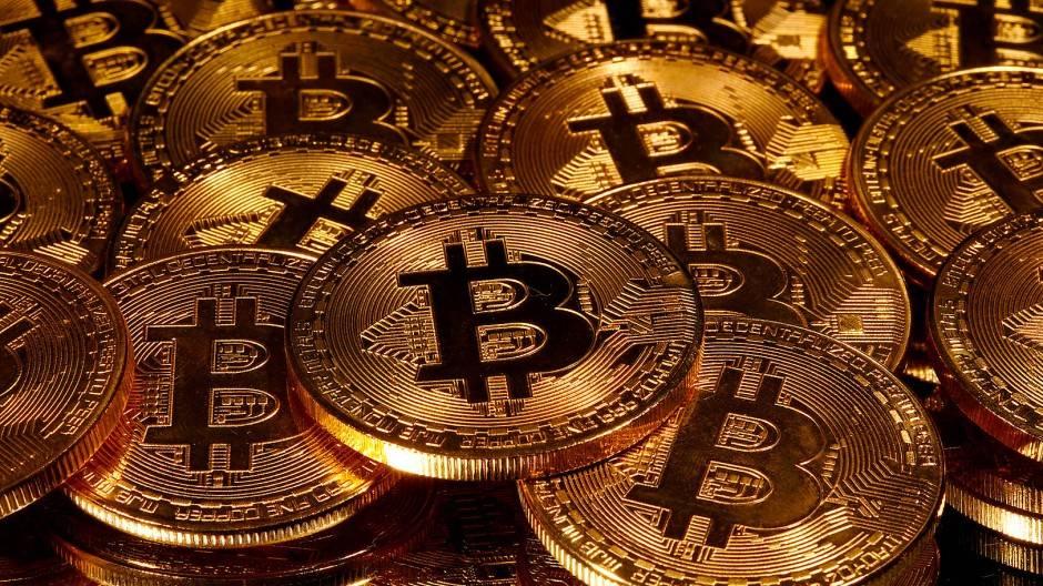 Bitcoin alımları