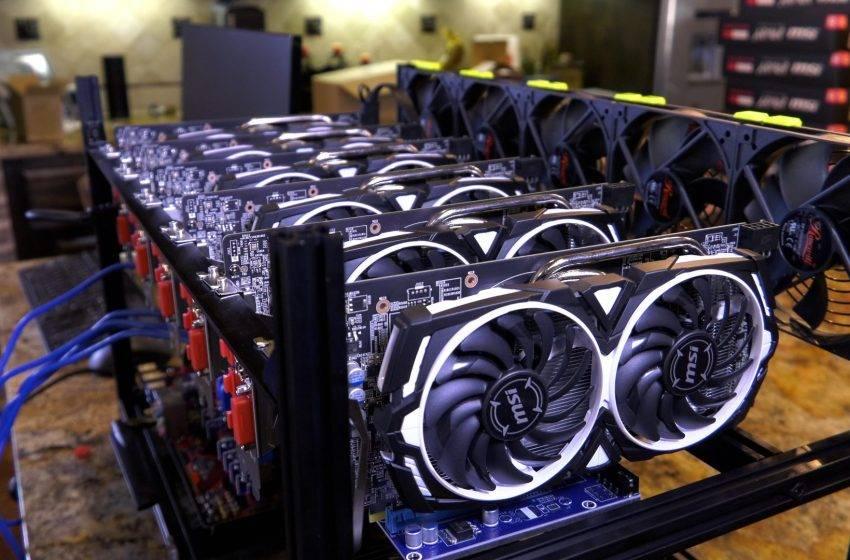 Bitcoin madencilik zorluğu rekor kırdı!
