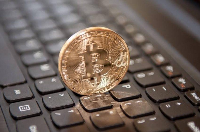 Bitcoin piyasa değeri Facebook'u geçti!