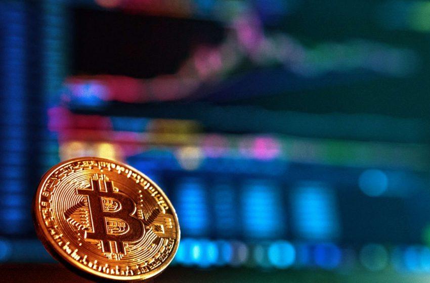 Bitcoin piyasa değeri Alibaba'yı geçti!
