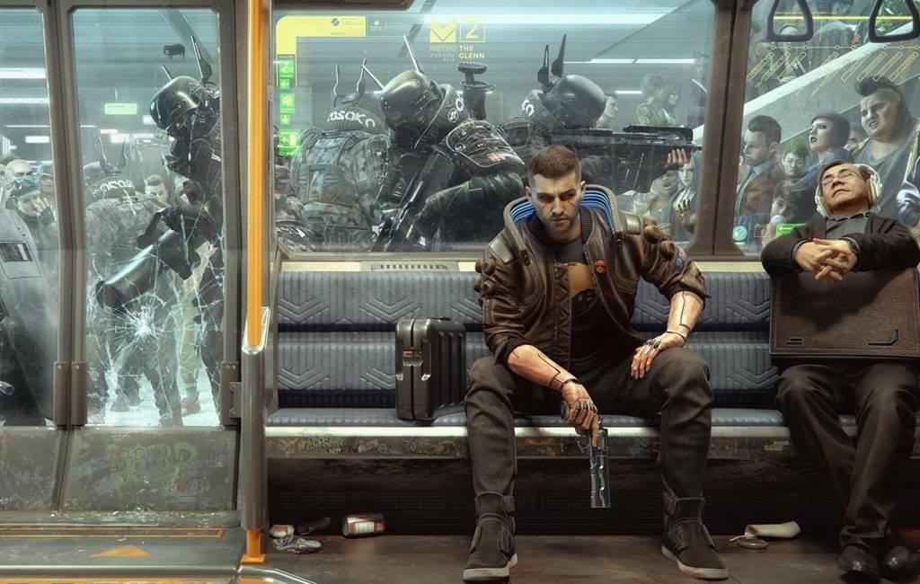 Cyberpunk 2077 popülerliğini mi kaybetti?