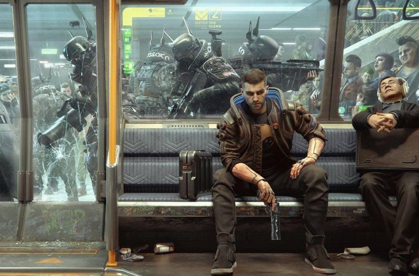 Cyberpunk 2077 popülerliğini kaybediyor