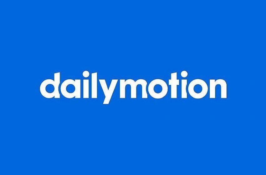Türkiye'ye temsilcilik açanlara Dailymotion da eklendi