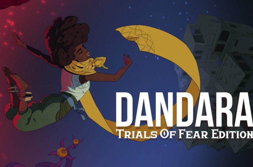 Epic Games'te haftanın ücretsiz oyunu: Dandara: Trials of Fear Edition
