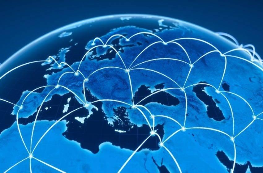 Dünyadaki internet kullanıcı sayısı belli oldu!