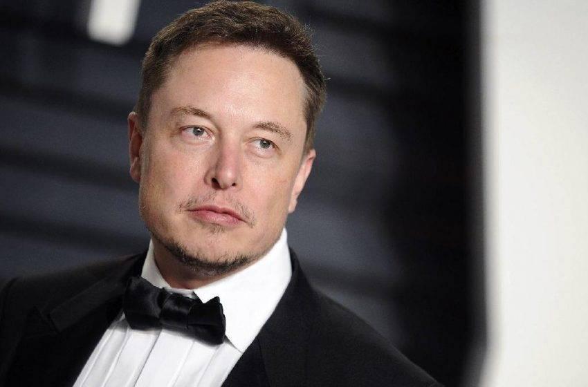 Elon Musk 100 milyon dolar ödüllü yarışma başlattı