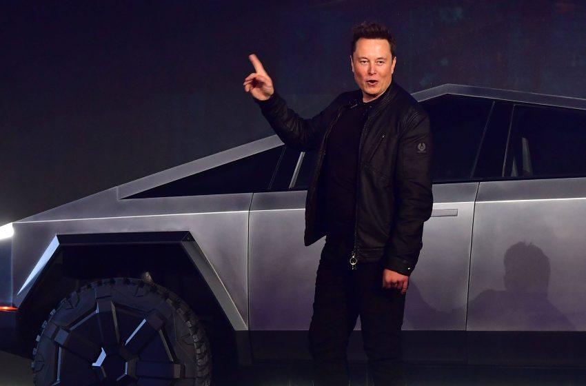 Elon Musk dünyanın en zengini