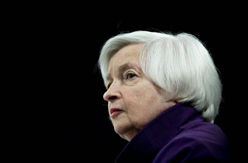 Eski FED Başkanı: Kripto paralar yasa dışı işlerde kullanılıyor
