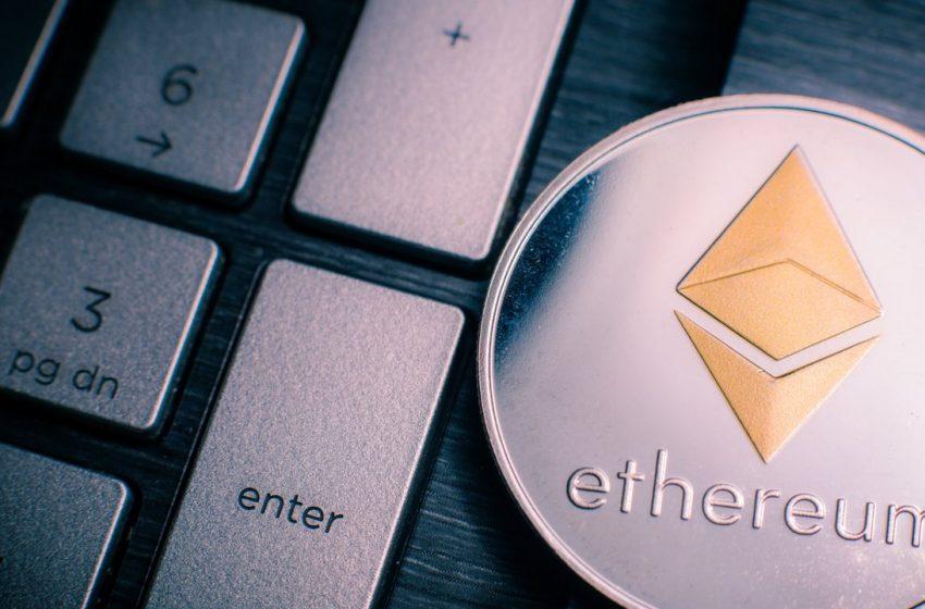 Ethereum işlem ücretleri yeniden yükselişte!