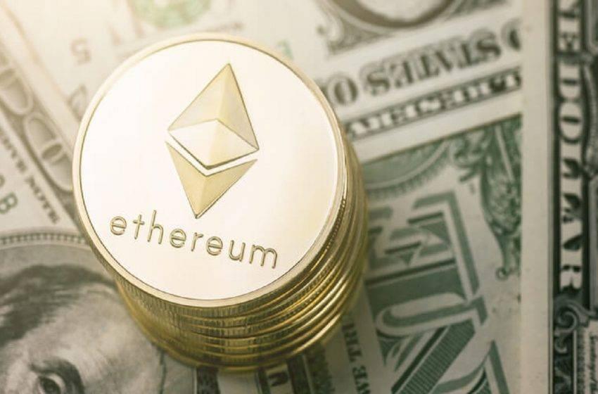 Ethereum stake miktarı 4 milyar dolara ulaştı