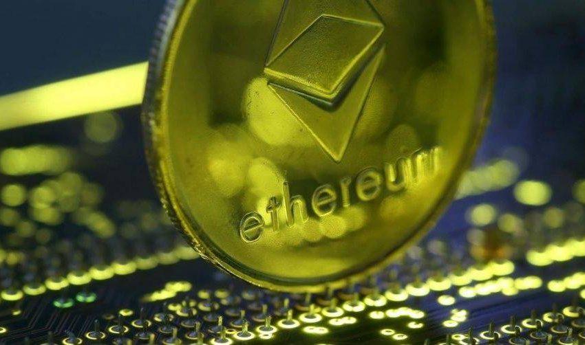 Ethereum yeni rekoruna çok yaklaştı!