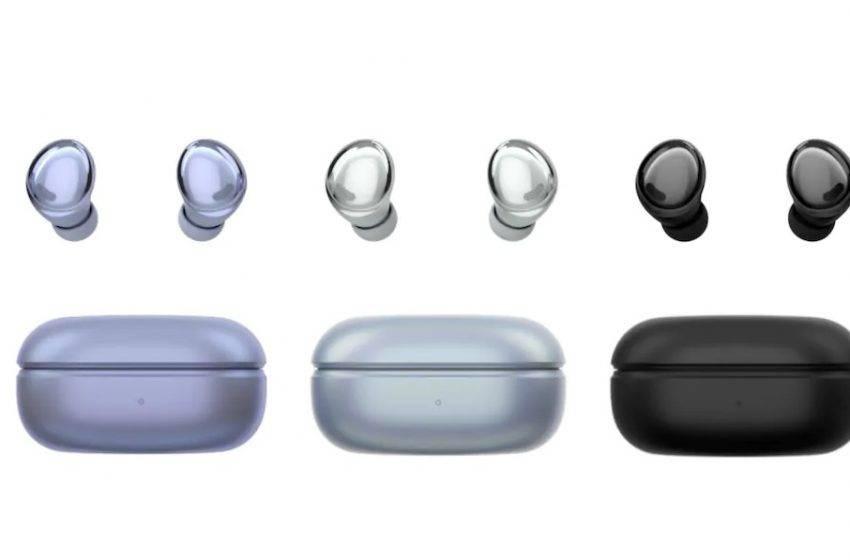 Samsung Galaxy Buds Pro tanıtıldı! İşte fiyatı