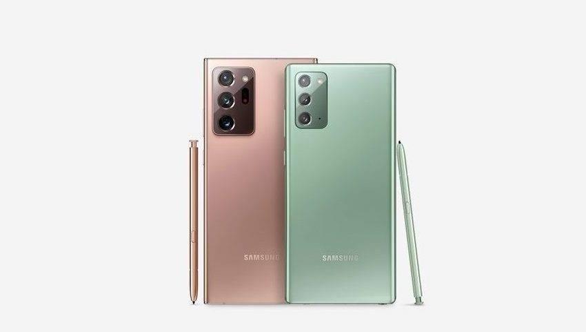 Samsung Galaxy Note serisini bitiriyor mu?