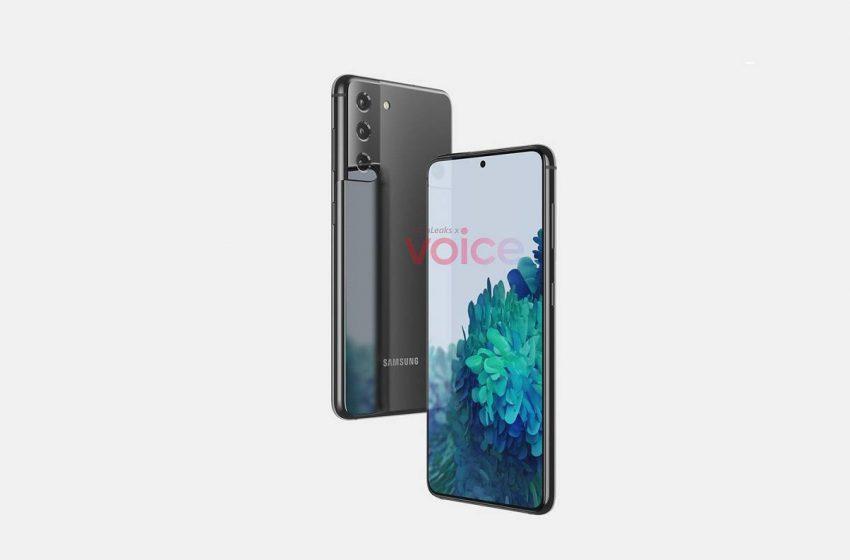 Galaxy S21 satışları iPhone 12'nin gerisinde kalabilir
