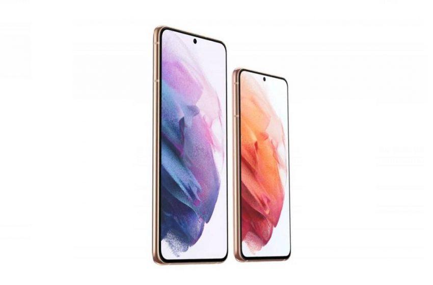 Samsung Galaxy S21 serisi Türkiye fiyatları açıklandı