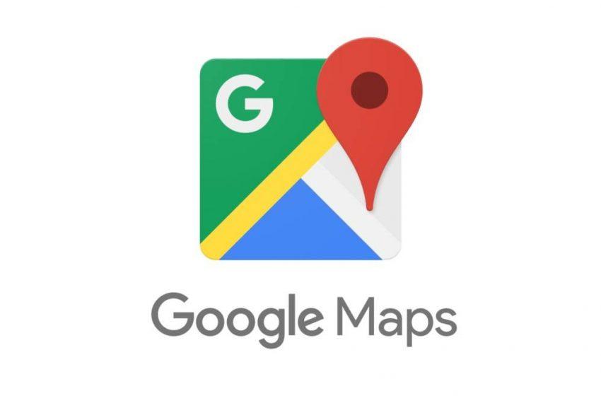 Google Haritalar harita ve sokak görünümünü beraber gösterecek