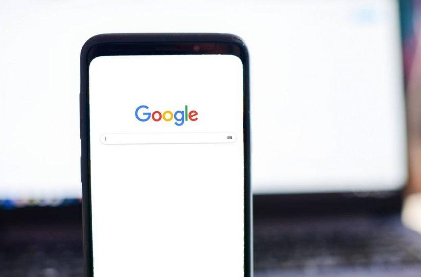 Google mobil tasarımı değişiyor!