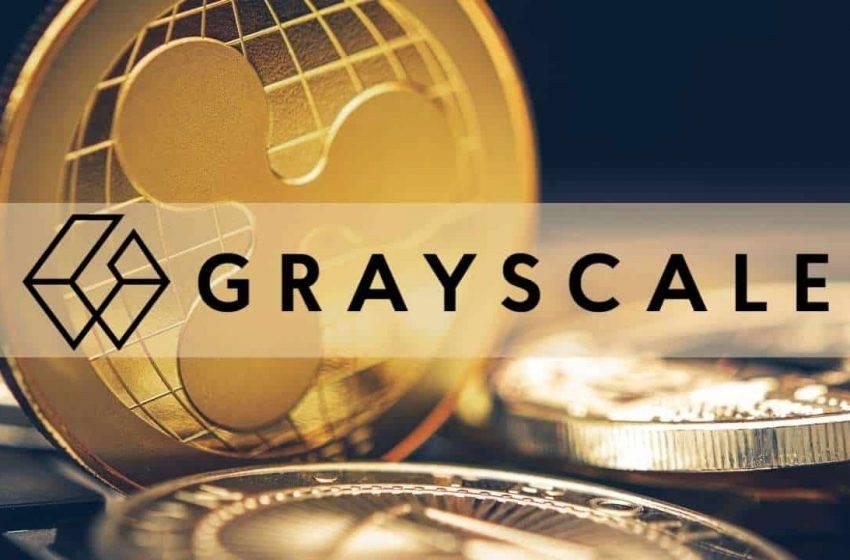 Grayscale fonu 5 kripto parayı daha ekleyebilir