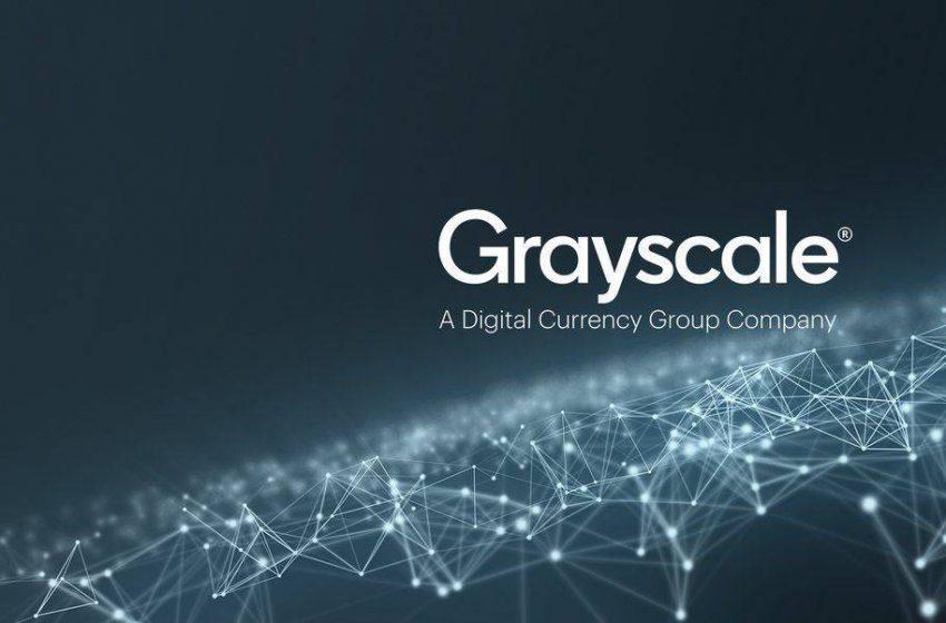Grayscale XRP satışları sonrası aldığı kripto paraları açıkladı