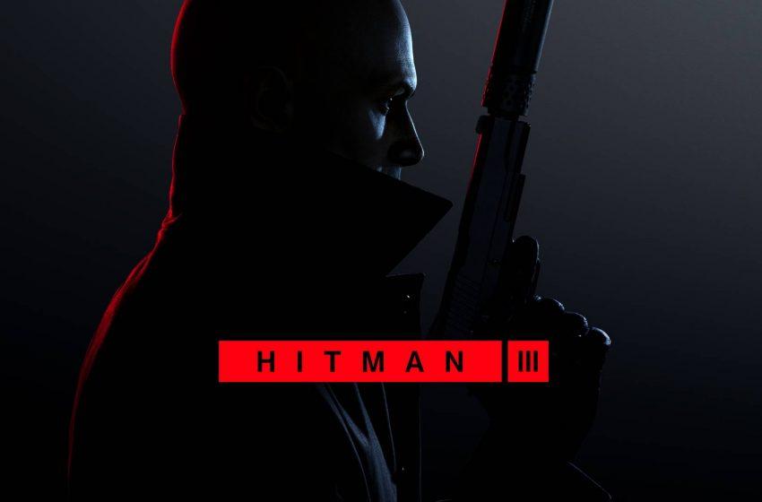Hitman 3 oyunu tanıtıldı! İşte ilk 5 dakika