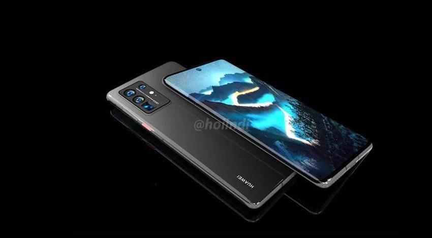 Huawei P50 hakkında tüm bilinenler!