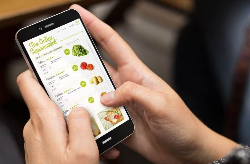 2021 yılında internetten en çok ne sipariş edildi?