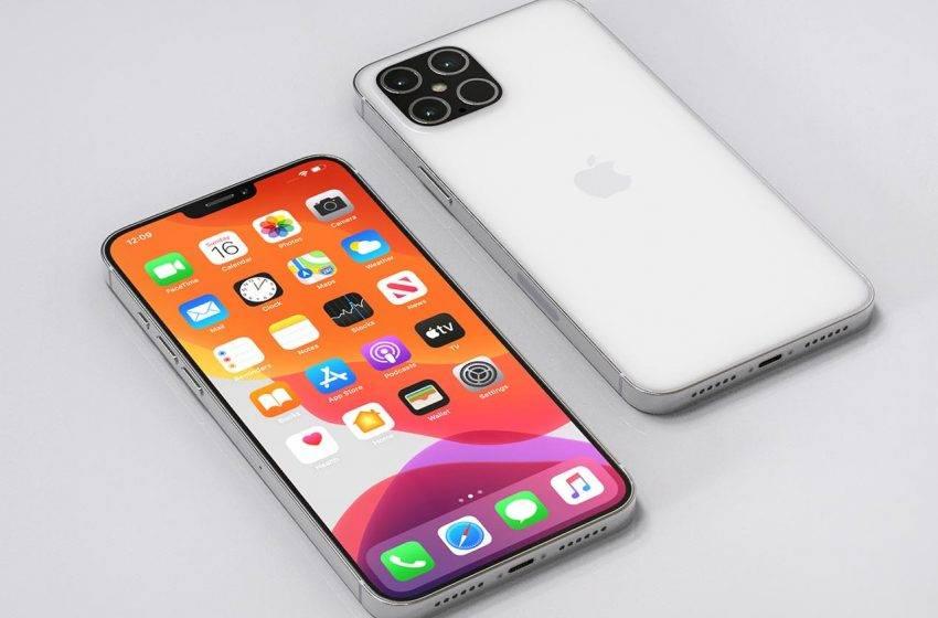 iPhone 13 optik ekran içi parmak izi sensörüne sahip olabilir