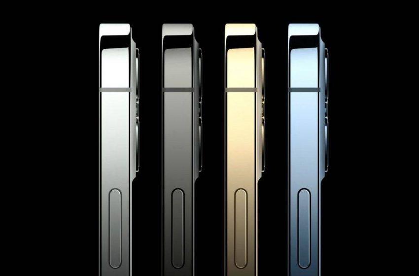 iPhone 13 serisinin üretim hedefleri ortaya çıktı