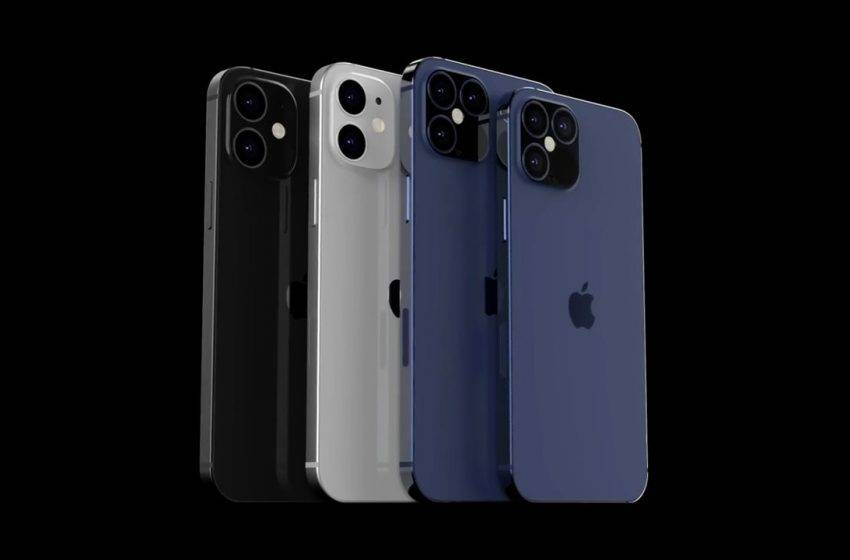 iPhone 13 serisi 1 TB hafıza ile karşımıza çıkabilir