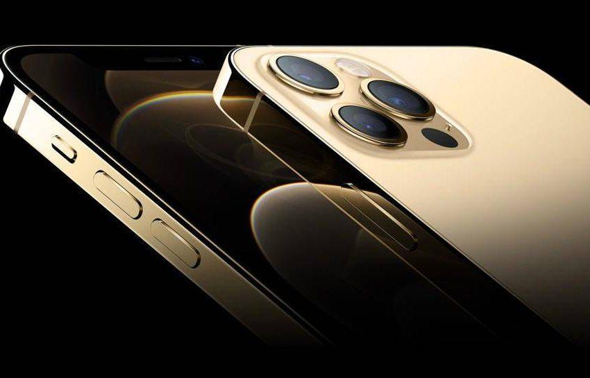 iPhone 13 tasarım detayları ortaya çıkmaya başladı!