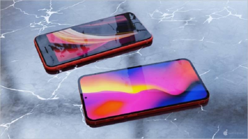 iPhone SE 3 konsept tasarımı paylaşıldı