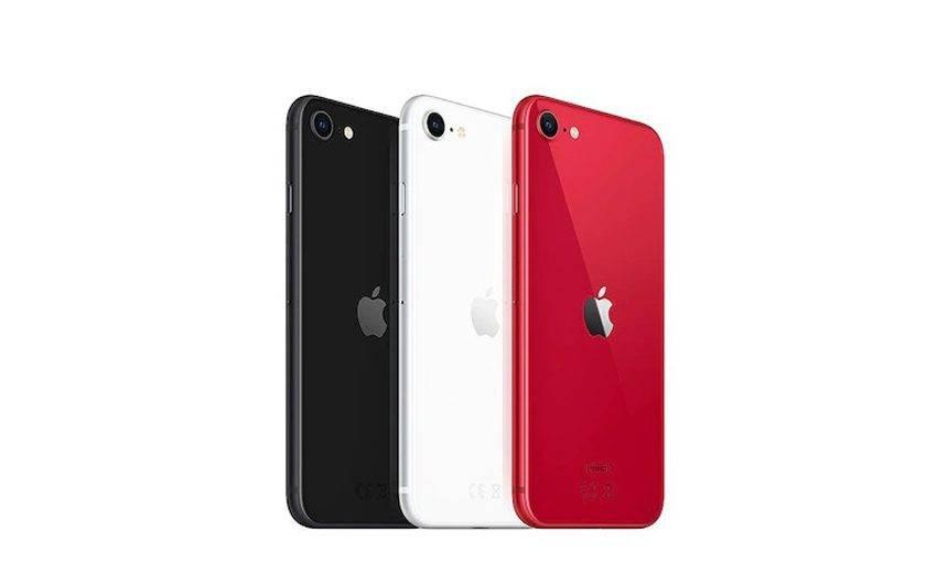 iPhone SE Plus mı geliyor?