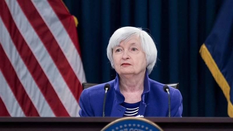 Tartışmalı isim Janet Yellen ABD Hazine Bakanı oldu