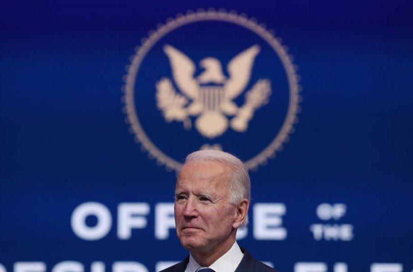 Joe Biden kripto para düzenlemesini durdurdu
