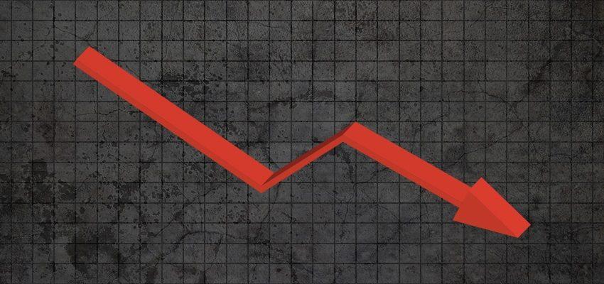 Kripto para piyasasının büyüklüğü 1.5 trilyon dolara geriledi