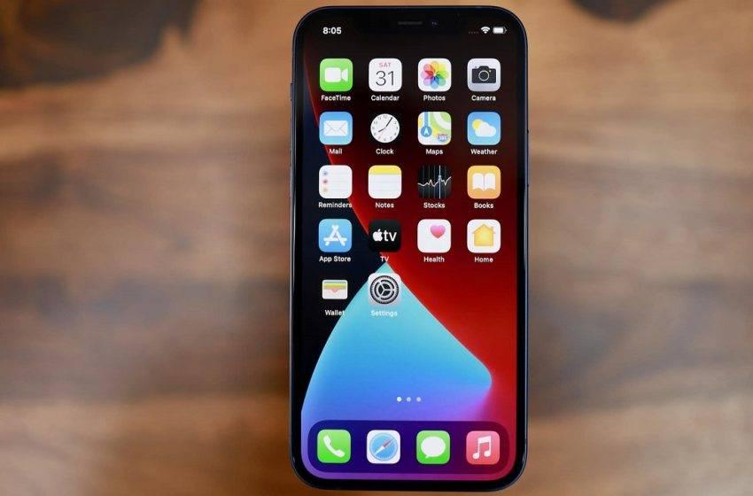 Samsung Apple için LTPO OLED ekranları üretecek