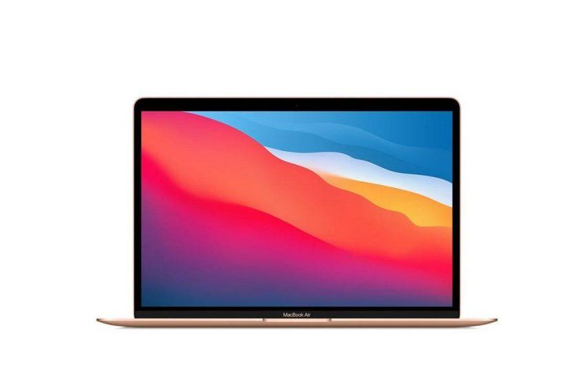 MacBook Air 2021 sızıntıları ortaya çıktı!