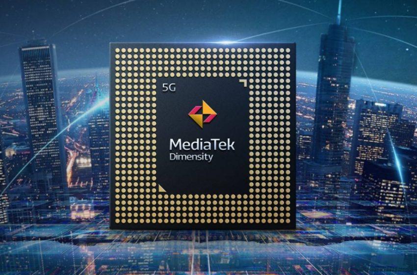 MediaTek Dimensity 1200 ve 1100 tanıtıldı!