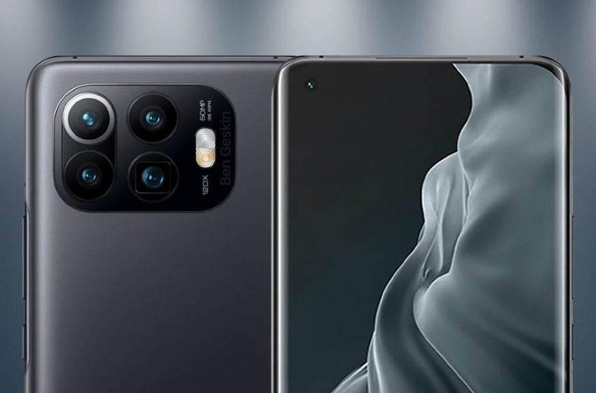 Xiaomi Mi 11 Pro pil kapasitesi belli oldu!