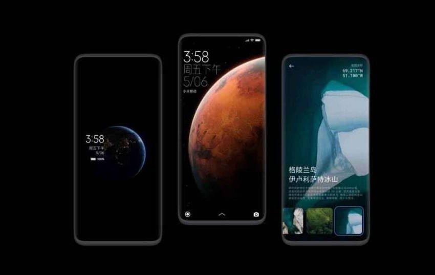 Xiaomi MIUI 12.5 güncellemesi alacak telefonlar belli oldu!