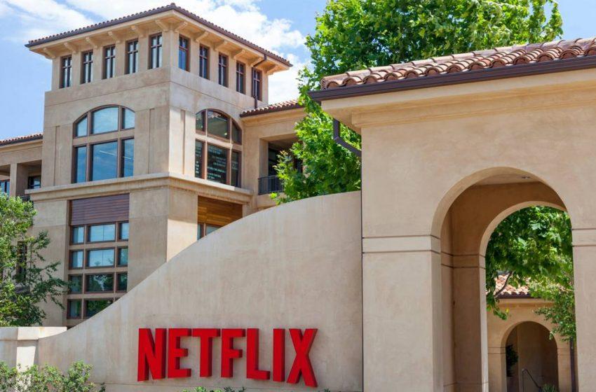 Netflix Türkiye ofisi için yönetici arıyor!