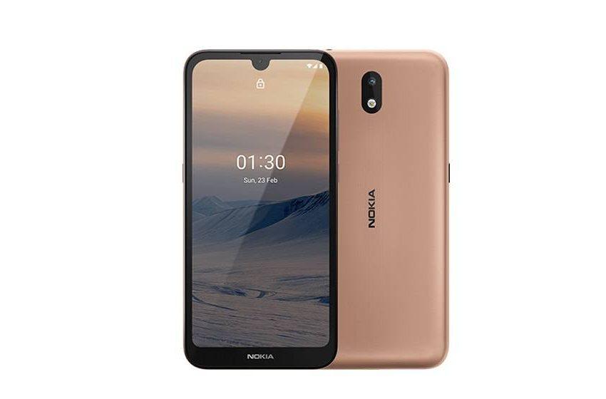 Nokia 1.4 özellikleri sızdırıldı!
