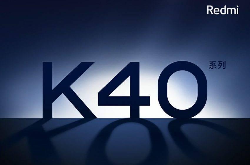 Redmi K40 serisi 5 dakikada 300 bin adet satıldı