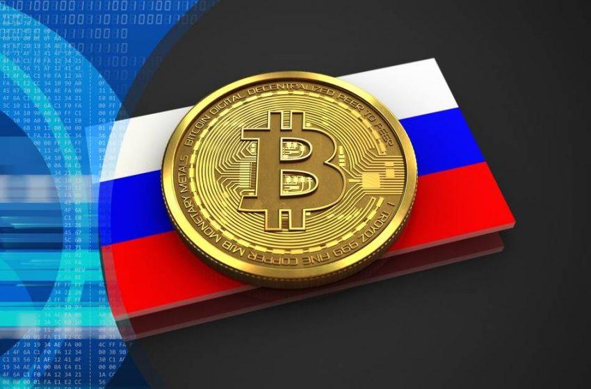 Rusya memurların kripto para almasını yasakladı!