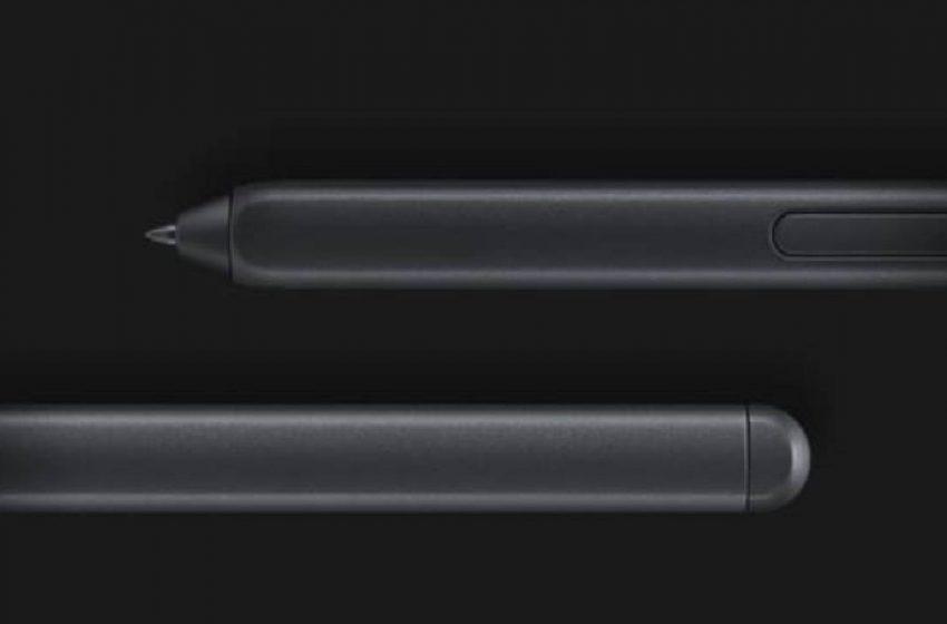 Samsung S Pen Pro tanıtıldı! İşte detaylar