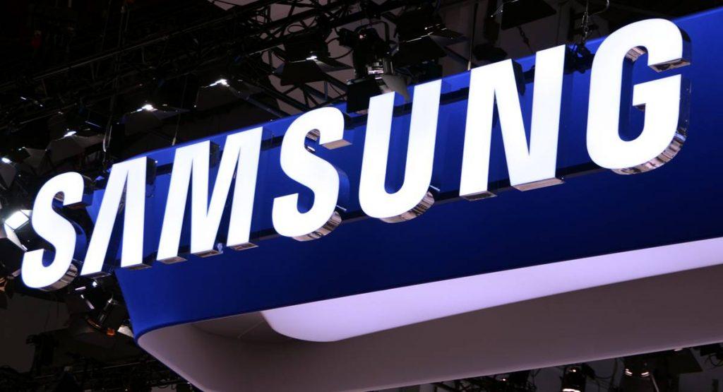Samsung 2020 yılı son çeyrek raporu