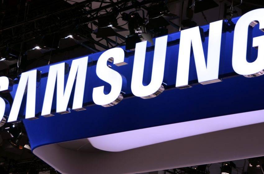 Samsung 2020 yılı son çeyrek raporunu yayınladı