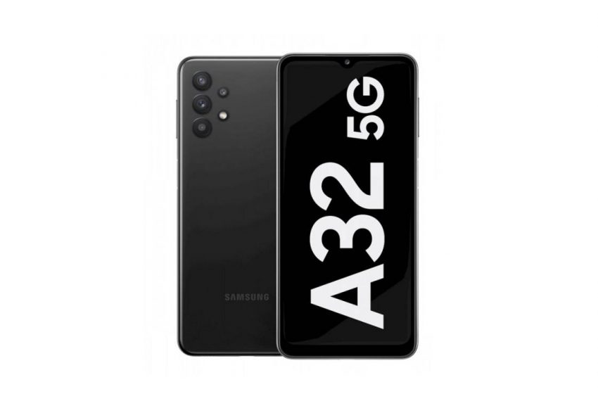 Samsung Galaxy A32 5G tanıtıldı! İşte fiyatı