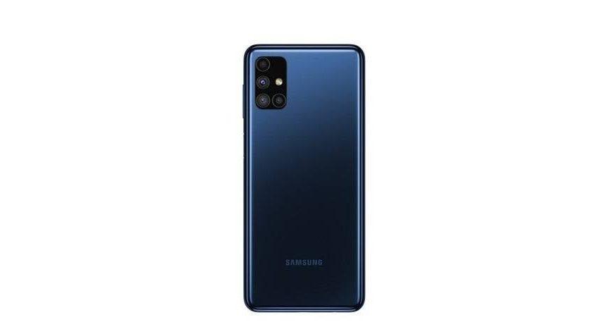 Samsung Galaxy M62 batarya kapasitesiyle dikkat çekecek!