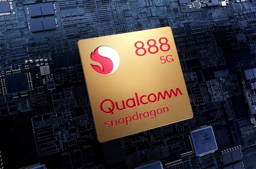 Snapdragon 888 Plus tanıtım tarihi sızdırıldı